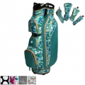 Glove It Ladies 14-Way Cart Bags