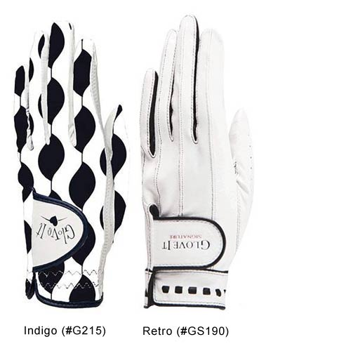 Glove It 2017 Ladies Print Golf Glove - Closeout