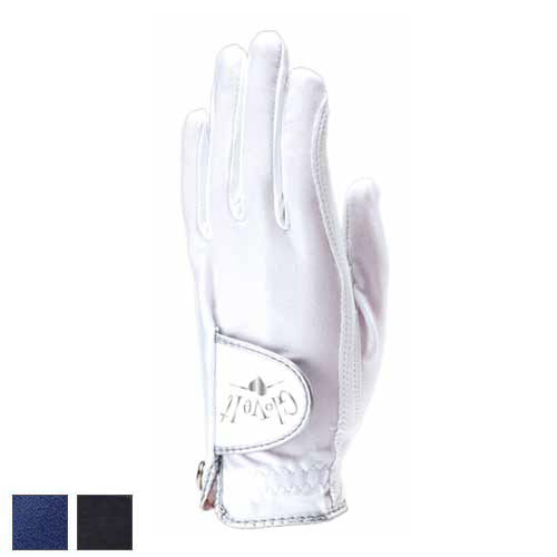 グローブイット Ladies Metallic Solid Golf Gloves