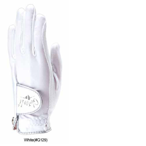 Glove It Ladies Metallic Solid Golf Gloves