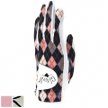 Glove It Ladies Gloves with Pouches ★売り切り★