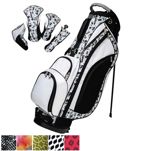 Glove It Ladies 2015 6 Way Stand Golf Bags