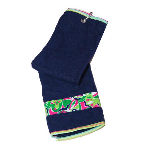 Glove It Ladies Towels
