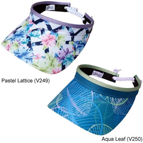 Glove It Ladies Visor