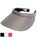 Glove It Ladies Bling Slide On Visor