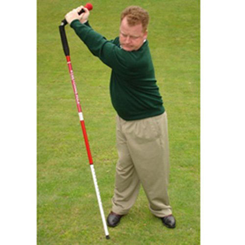 Golf Stretching Tour Model Pole