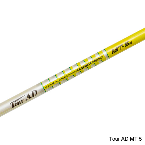 Graphite Design Tour AD MT Shafts