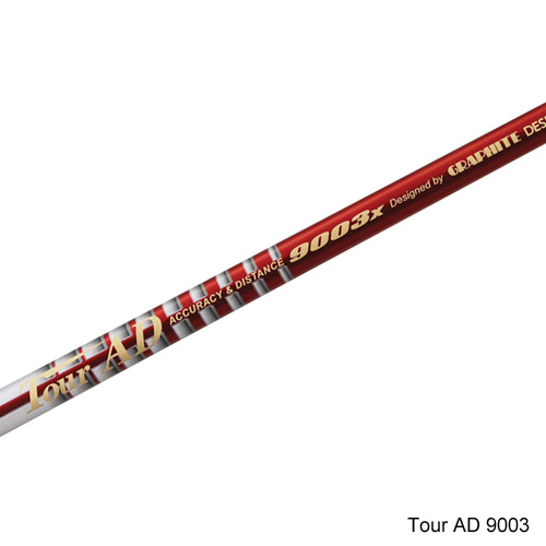 Graphite Design Tour AD 9003 Wood Shafts