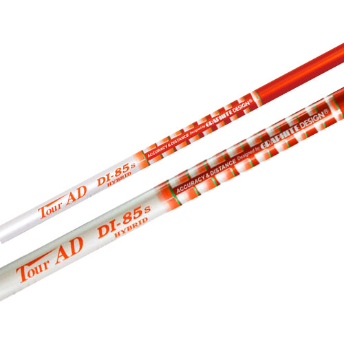 Graphite Design Tour AD DI Hybrid Shafts