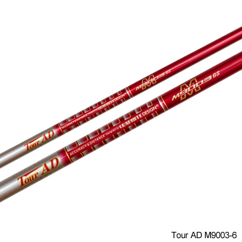 Graphite Design Tour AD M9003 Wood Shafts