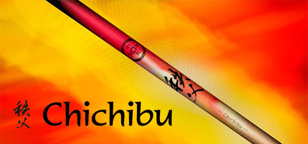 Graphite Design Chichibu Wood Shaft