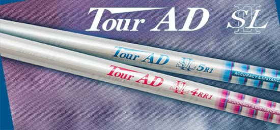 Graphite Design Tour AD SL II 4