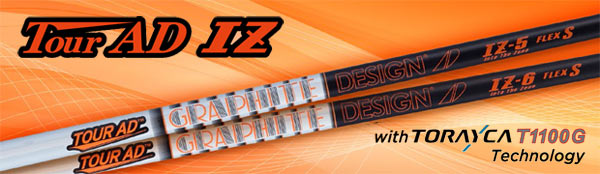 Graphite Design Tour AD IZ