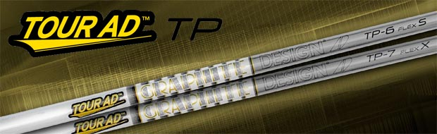Graphite Design Tour AD TP Wood Shafts