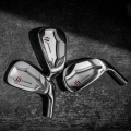 Grindworks DP-2 Forged Dual Pocket Irons