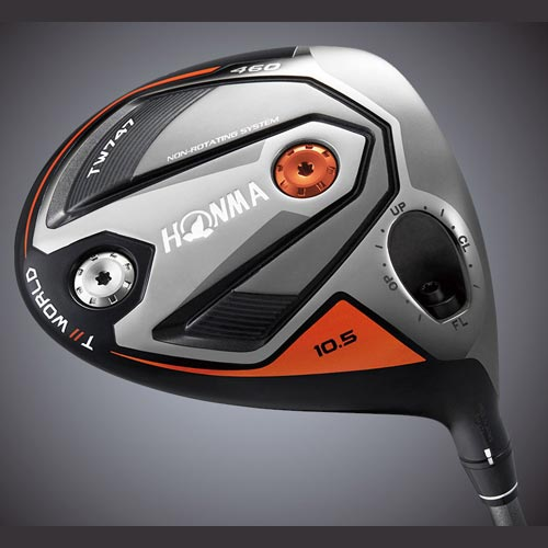 HONMA TW747 460 Driver ($100 Instant Saving)