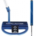 Happy Putter Eye Align Series Mallet Putter
