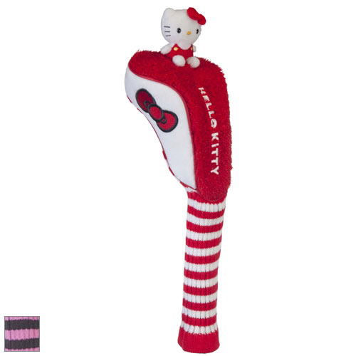 Hello Kitty Ladies Mix Match Driver Headcovers