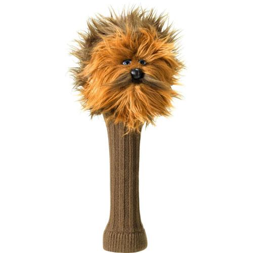 Hornungs Star Wars Chewbacca Headcovers