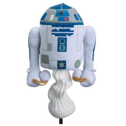 Hornungs Star Wars R2D2 Headcovers