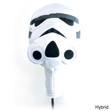 Hornungs Star Wars Stormtrooper Headcover