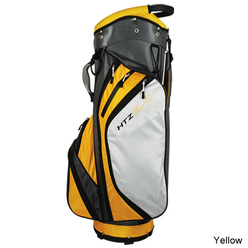 Hot-Z HTZ 3.5 Cart Bag