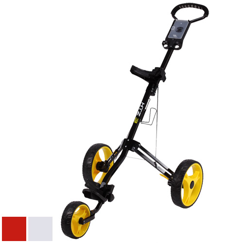 Hot-Z 3.0 3 Wheel Push Carts