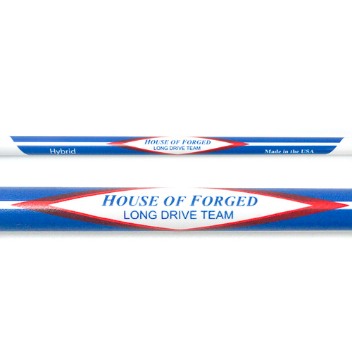House of Forged Hybrid Shaft