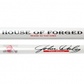 House of Forged John Daly Tour Series Shaft