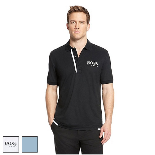 Hugo Boss Paddy Pro 2 Polo Shirts (#50240100)