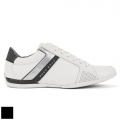 Hugo Boss Leather Sneaker (#50379246)