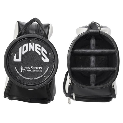 Jones Sports Jones Black Rider Bag