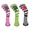 Just 4 Golf Ladies Stripe Putter Covers