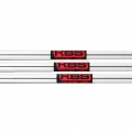 KBS Tour 90 Iron Shafts