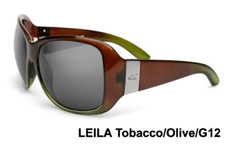 Kenon LEILA Sunglasses (210)