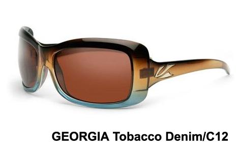 Kaenon GEORGIA Sunglasses (208)