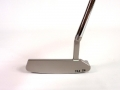 Kevin Burns KB704 w/ Short Slant Putters