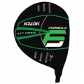 Krank Golf Krank Formula 6 Fairway Wood