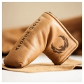 Kronos Golf Leather Putter Headcovers
