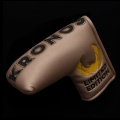 Kronos Golf Limited Edition Prosecco CA Putter Cover