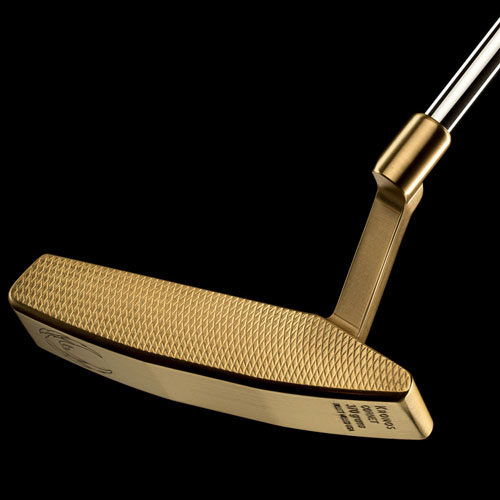 Kronos Golf Rare Series Cornet Putter