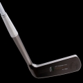 Kronos Golf D'Arcy Refined PVD Carbon Putter