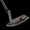 Kronos Golf Touch Top Line Refined PVD Carbon Putter