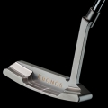 Kronos Golf Hendrix Raw Series Putter