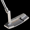 Kronos Golf Touch Raw Stainless Steel Top Line Putter