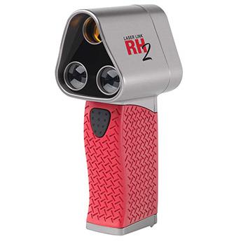レーザーリンク RH 2 Laser Rangefinder