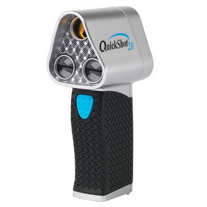 レーザーリンク QuickShot 2.0 Laser Rangefinder
