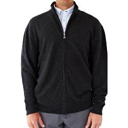 Linksoul LS303 Cashmere Full-Zip (John アシュワース)