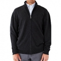 Linksoul LS303 Cashmere Full-Zip Sweaters