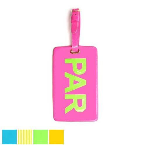 Lolo Luggage Tags